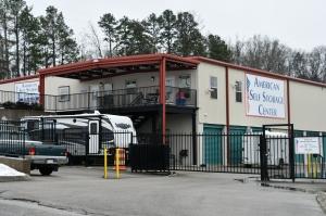 American Self Storage Center - Photo 6