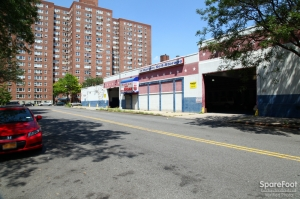 Image of Harlem Self-Storage LLC Facility on 9 West 141st Street  in New York, NY - View 2
