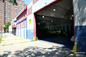 Image of Harlem Self-Storage LLC Facility on 9 West 141st Street  in New York, NY - View 3