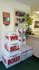 Image of Allsafe Self Storage Facility on 1361 Oceana Boulevard  in Virginia Beach, VA - View 3