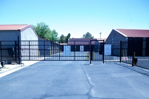 Image of StorQuest - Aurora/Alameda Facility on 16650 East Alameda Parkway  in Aurora, CO - View 3