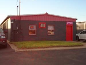 The Best Little Warehouse In Texas - McAllen