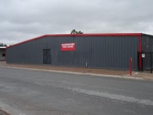 The Best Little Warehouse In Texas Pharr #1