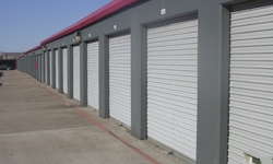 Photo of The Best Little Warehouse In Texas - Randol Mill Self Storage