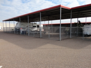 The Best Little Warehouse In Texas - Weslaco Office/Warehouse