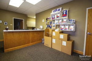Image of Lake Marion Mini Storage, LLC Facility on 22595 Pillsbury Avenue  in Lakeville, MN - View 3