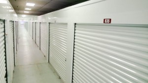 Image of Austintown Self Storage Facility on 5370 Clarkins Drive  in Youngstown, OH - View 2