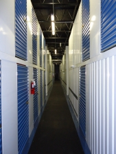 Image of Blue Self Storage Facility on 8650 Biscayne Boulevard  in Miami, FL - View 2