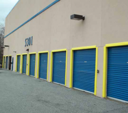 Photo of Simply Self Storage - Baltimore