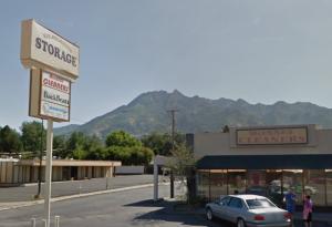 Image of Neighborhood Storage - Salt Lake City - 6075 Highland Drive Facility on 6075 Highland Drive  in Salt Lake City, UT - View 2