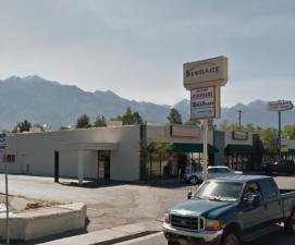 Image of Neighborhood Storage - Salt Lake City - 6075 Highland Drive Facility on 6075 Highland Drive  in Salt Lake City, UT - View 4