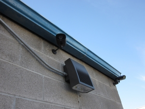 Image of Secure-N-Stor Facility on 4621 South 400 West  in Salt Lake City, UT - View 3