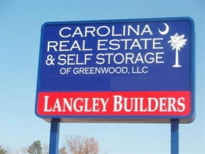 Carolina Self Storage - North
