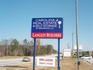 Carolina Self Storage - Main
