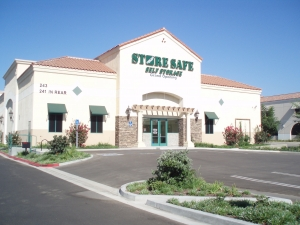 Store Safe Self Storage - Camarillo