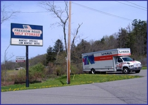 Picture of Freedom Road Self Storage