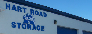 Hart Road Means Storage