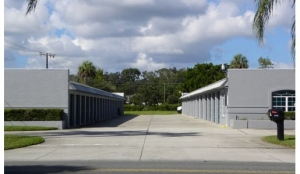 All Aboard Storage - Jackson Depot