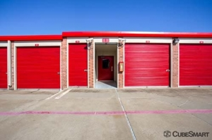 Picture of CubeSmart Self Storage - Lewisville - 501 State Highway 121 Bypass