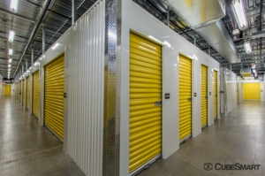 Image of CubeSmart Self Storage - Tempe - 810 South Mcclintock Drive Facility on 810 South Mcclintock Drive  in Tempe, AZ - View 2