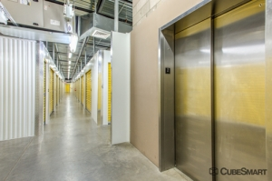 Image of CubeSmart Self Storage - Tempe - 810 South Mcclintock Drive Facility on 810 South Mcclintock Drive  in Tempe, AZ - View 3