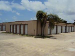 Image of Railroad Avenue Storage Facility on 1450 West Railroad Avenue  in Malabar, FL - View 2