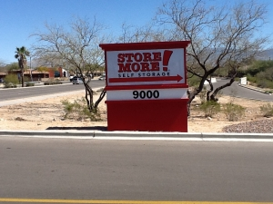Photo of STORE MORE! Self Storage - Bear Canyon