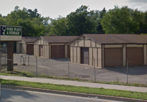 Photo of Park Place & Storage - Kalamazoo - Gull Rd