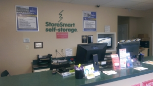 StoreSmart - West Conway