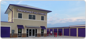 Picture of StoreSmart - Warner Robins