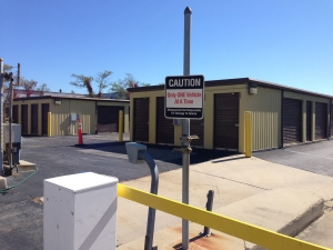 Image of Associates Secure Self Storage Facility on 2790 Old Washington Road  in Waldorf, MD - View 2