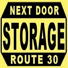 Cheap Storage Units At Next Door Self Storage Crest Hill