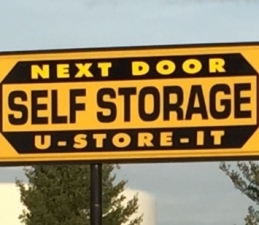 Next Door Self Storage - Peoria, IL - Photo 2