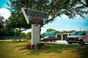 Photo of Champion Self Storage- Wimauma