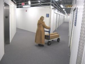 The Lock Up Storage Centers - Branford