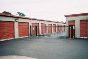 The Lock Up Storage Centers - Cape Cod