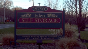 Eden Self Storage
