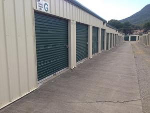 Image of Affordable Mini Storage - Roanoke - 1250 Lee Highway Facility on 1250 Lee Highway  in Roanoke, VA - View 4