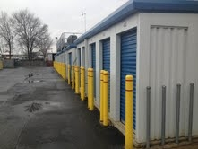 Image of Southern Self-Storage Facility on 2564 Old Washington Rd  in Waldorf, MD - View 2