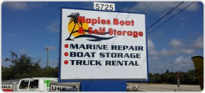 Photo of Naples Boat and Storage