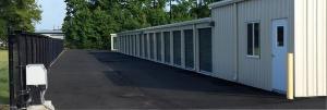 Courtland Self Storage