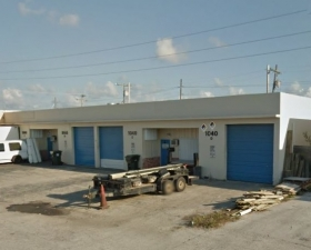 Photo of Commercial Center Storage - 44th Court