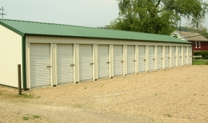 Homer City Intown Storage