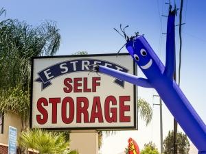 E Street Self Storage - Photo 15