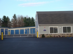 Image of A Metro Self Storage - Guilderland/Altamont Facility on 4773 Western Turnpike  in Altamont, NY - View 4