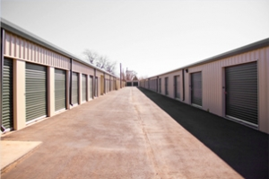 Picture of Longhorn Self Storage