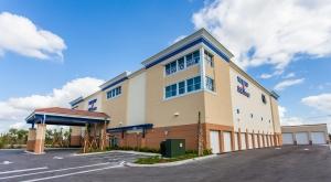The Lock Up Storage Centers - Bonita Springs
