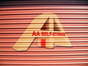 AA Self Storage - Junction City - 1838 Old Highway 40 - Photo 1