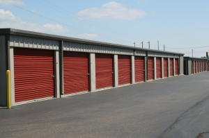 AA Self Storage - Junction City - 1838 Old Highway 40 - Photo 14