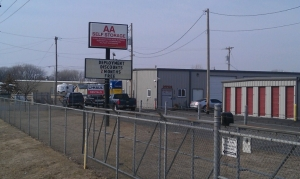 AA Self Storage - Junction City - 1838 Old Highway 40 - Photo 18